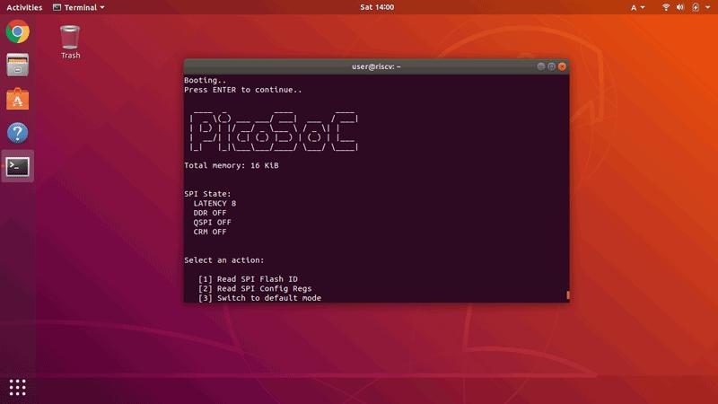 picosoc-picorv32-tang-primer